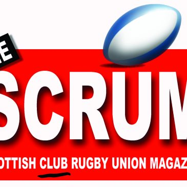 Back in SCRUM Magazine