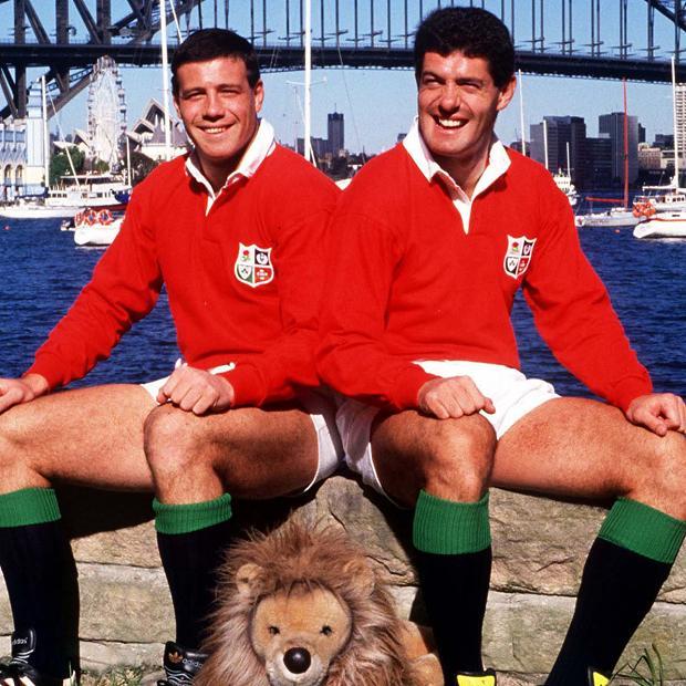 lions bros
