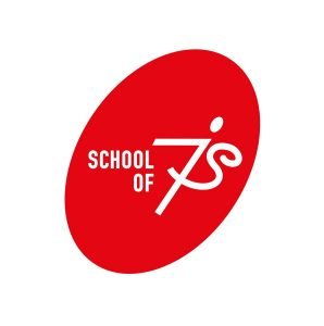 school of 7s logo