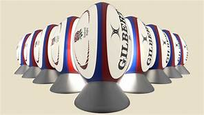 Interview with Bruce Aitchison on Rugby Ball Light