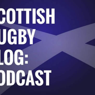 Scot Rugby Blog Podcast