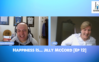 Happiness Is… Jilly McCord [Ep 12]