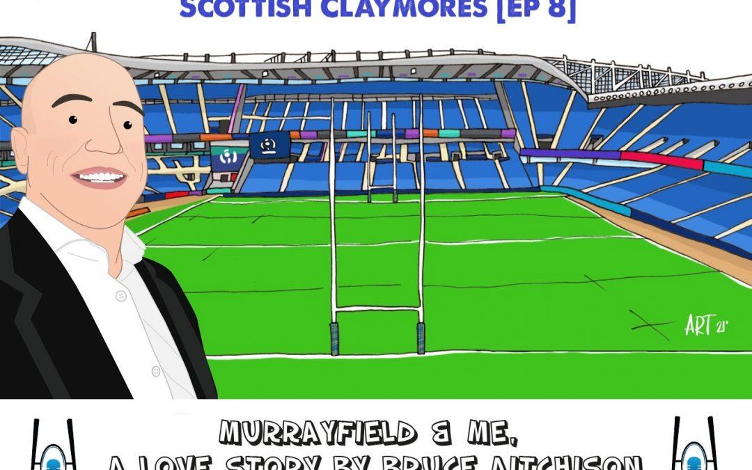 Scottish Claymores