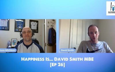 Happiness Is… David Smith MBE